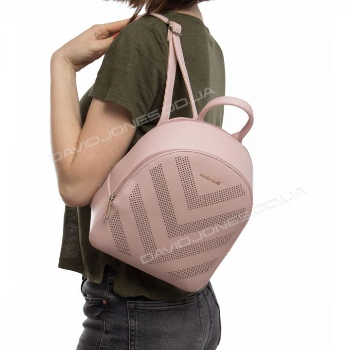 Жіночий рюкзак SF011 pink