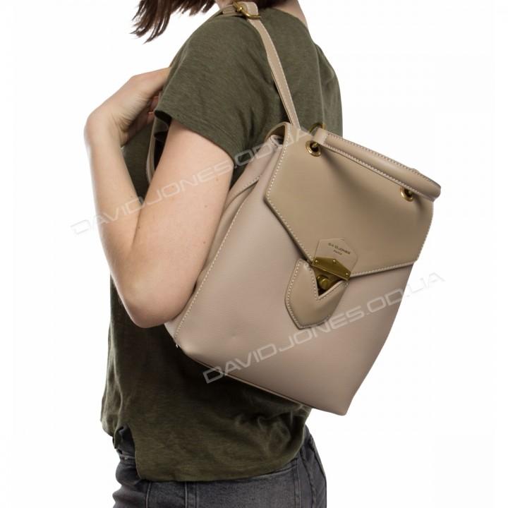 Жіночий рюкзак 6226-2T l.camel