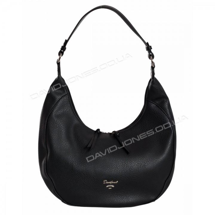 Жіноча сумка CM6087 black