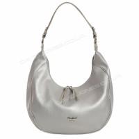 Жіноча сумка CM6087 silver