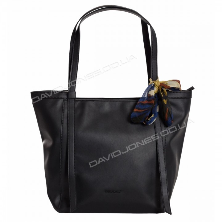 Жіноча сумка CM6101 black