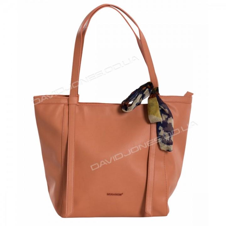 Жіноча сумка CM6101 coral