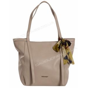 Жіноча сумка CM6101 gray