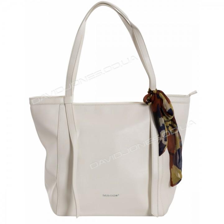 Жіноча сумка CM6101 white