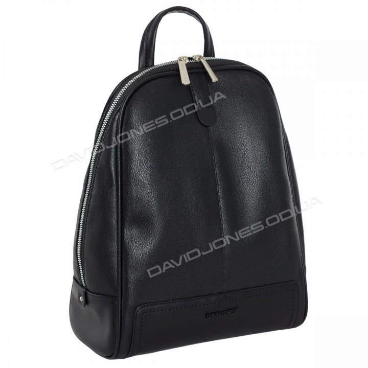Жіночий рюкзак CM6014T black