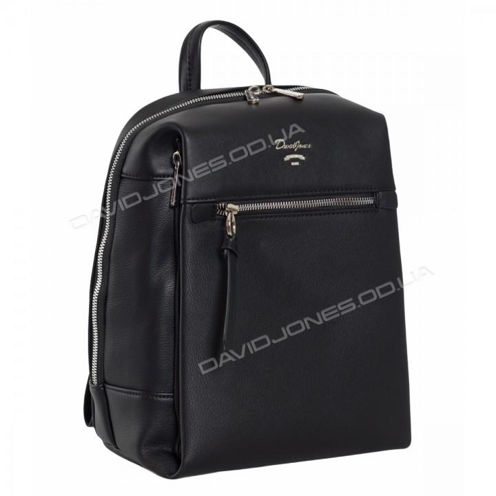 Жіночий рюкзак CM5748T black