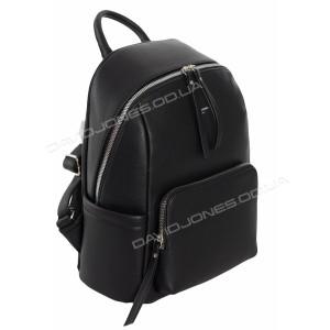 Жіночий рюкзак CM5845T black
