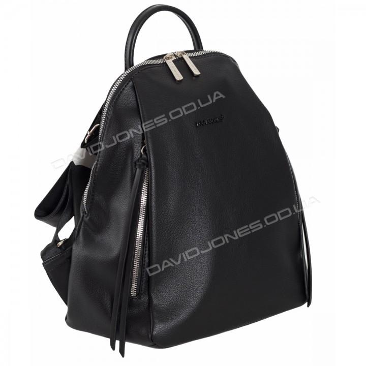 Жіночий рюкзак CM5848T black