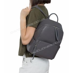 Жіночий рюкзак CM5845T dark gray