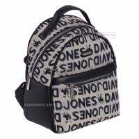 Жіночий рюкзак CM6205 black