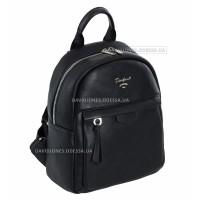 Жіночий рюкзак 6612-3 black