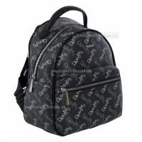 Жіночий рюкзак CH21019 black