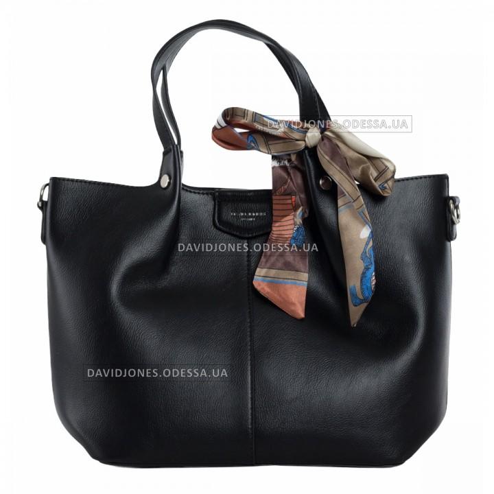 Жіноча сумка CM6238 black