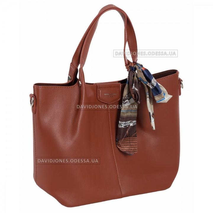 Жіноча сумка CM6238 sienna