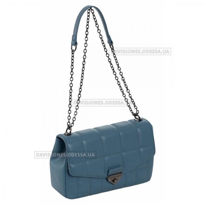 Клатч CM6235 blue
