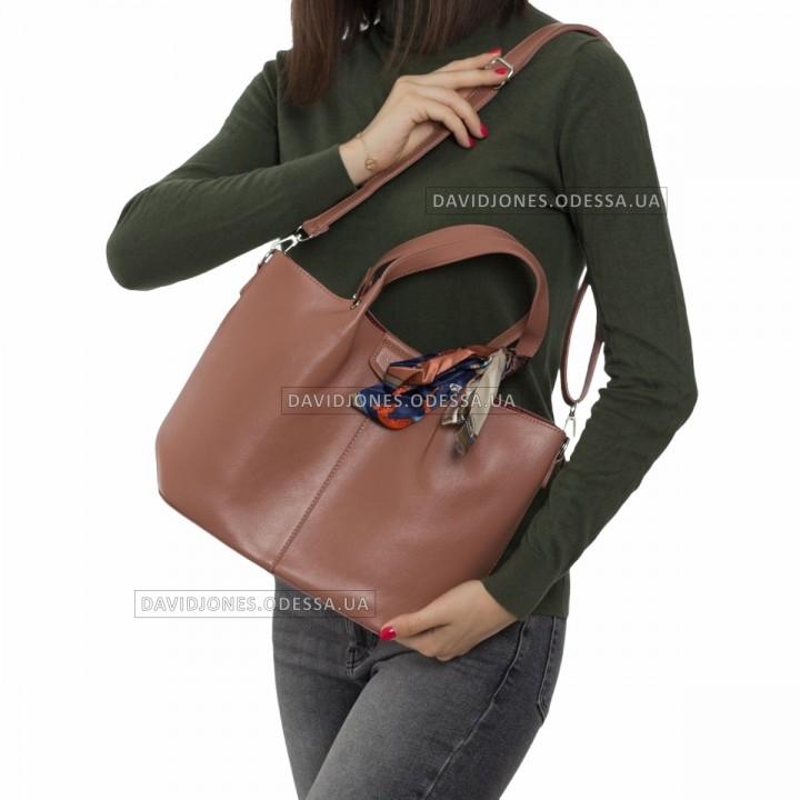 Жіноча сумка CM6238 rose