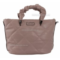 Жіноча сумка 6661-3T pink