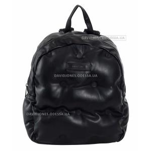 Жіночий рюкзак 6660-2 black