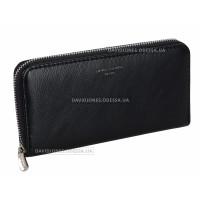 Жіночий кошелек P113-510 black