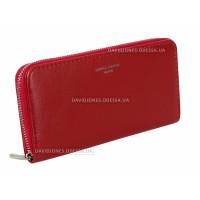 Жіночий кошелек P113-510 dark red