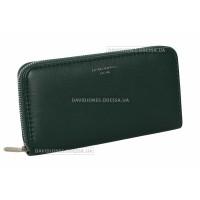 Жіночий кошелек P113-510 dark green