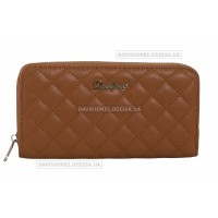 Жіночий кошелек P114-510 cognac
